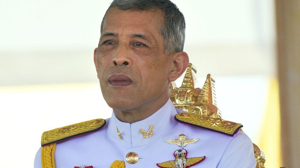 Nueva cita royal: ya hay fecha para la coronación del rey de Tailandia