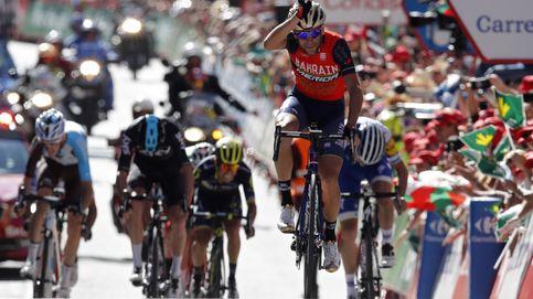 Los buenos ya mandan: Nibali gana en Andorra y Froome se carga a Contador