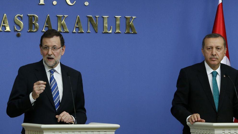 Rajoy no desvelará antes de marzo el candidato del PP a las europeas