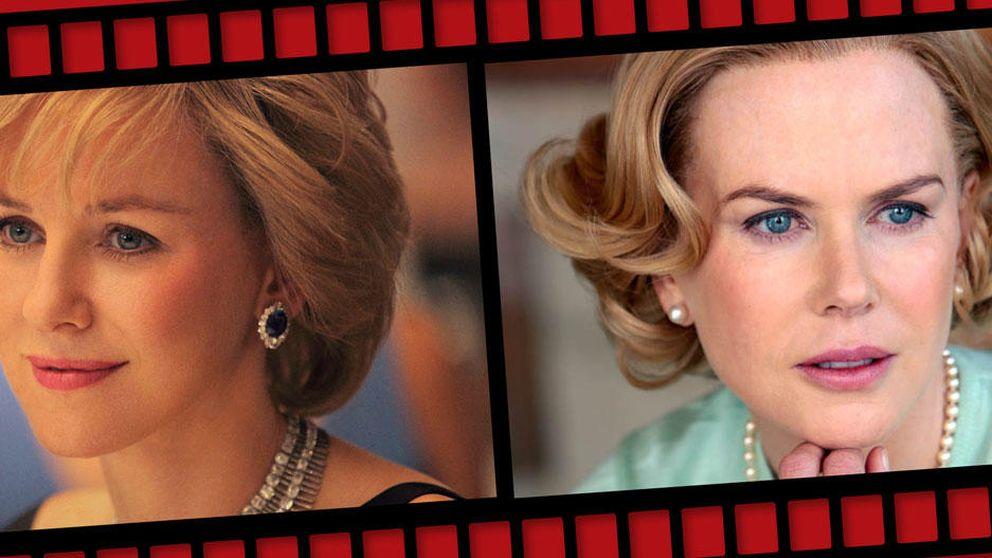Grace Kelly o Mary de Dinamarca : la vida de los 'royals' llevada al cine