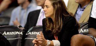 Post de Gasol rebate los argumentos en contra de que una mujer entrene en la NBA