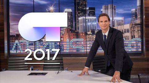 TVE retira el 'Hora punta' de Cárdenas para blindar el estreno de 'OT 2017'