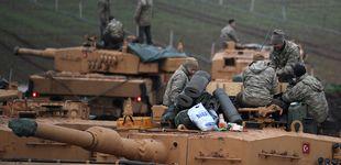 Post de ¿Por qué Turquía ha lanzado ahora su ofensiva en Siria?