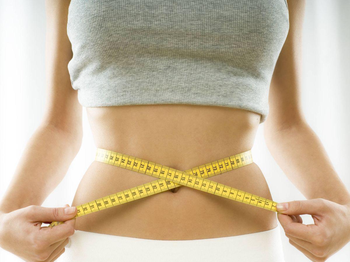 Foto: Controlar el número de calorías que ingerimos a diario es vital para adelgazar (Fuente: iStock)