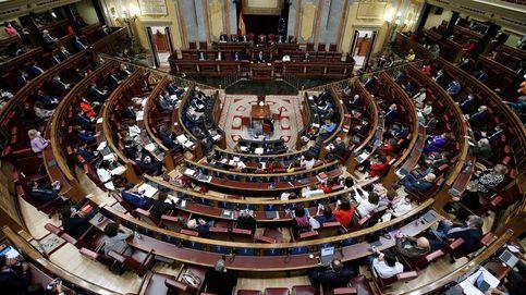 El rechazo a la 'ley Celaá' une a PP, Cs y Vox en un bronco debate en el Congreso