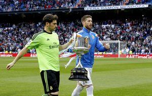 El doble partido coloca a la Copa del Rey a la cola del fútbol europeo