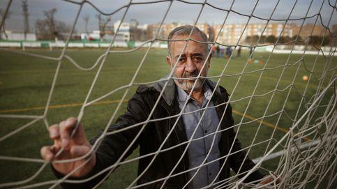 La escuela de entrenadores despide al refugiado sirio por no aprender español