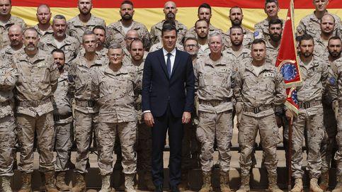 Sánchez acuerda con Mali un programa para incentivar la vuelta de inmigrantes