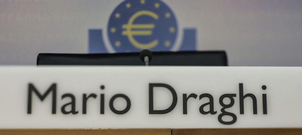 Foto: Los grandes bancos españoles piden al BCE 15.000 millones, un 18% de lo adjudicado