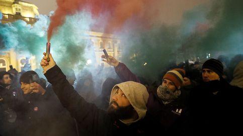 Violetas en un platillo de café: la Hungría de hoy, entre la sensibilidad y el autoritarismo