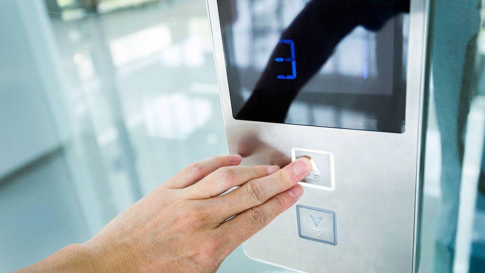 Foto: ¿Qué mayoría se necesita para poner ascensor en un edificio? (iStock)