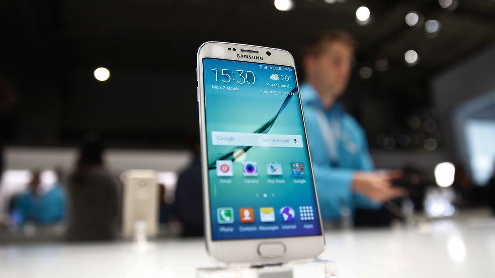 Foto: La resurrección de Samsung