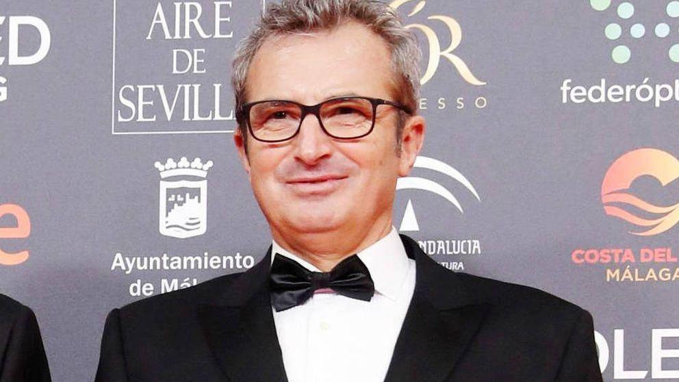 El discurso integrador (y nada político) de Mariano Barroso en los premios Goya 2020