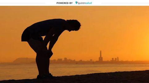 ¿Tu rendimiento está bajando? Quizá sufras el síndrome de sobreentrenamiento