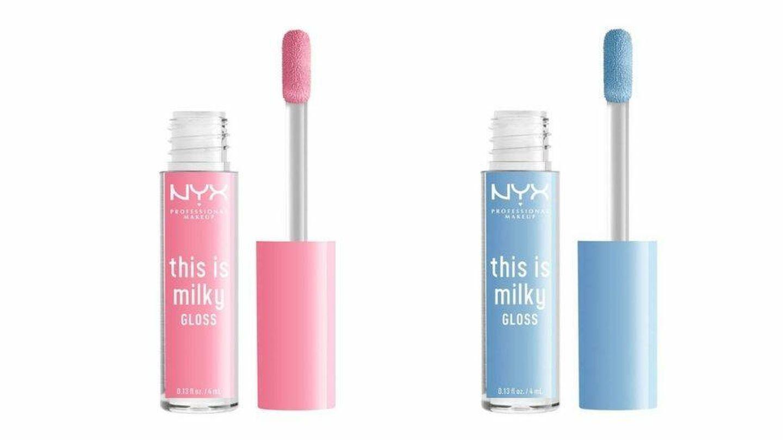 NYX Cosmetics.