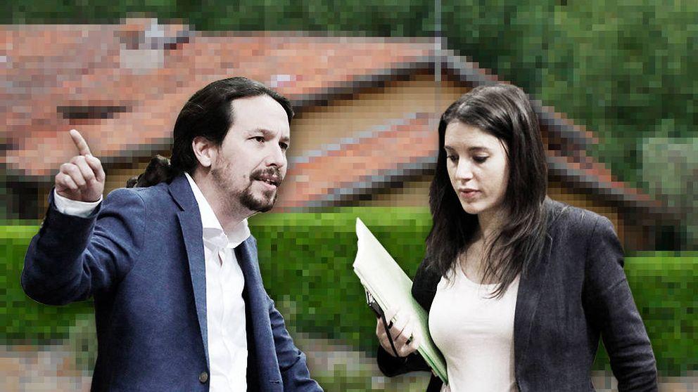 Podemos y Villa Meona: la hipoteca que Iglesias y Montero jamás podrán pagar