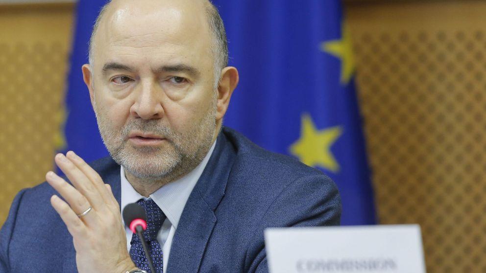Bruselas pide recortes en las CCAA y rehacer los presupuestos para cumplir con el déficit