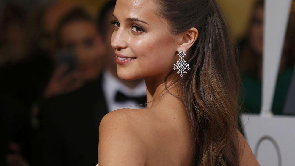 Las mejor y peor vestidas de la alfombra roja de los Premios Oscar