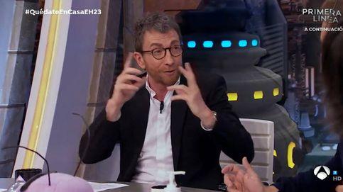 Avalancha de críticas contra Pablo Motos tras burlarse de Fernando Simón: Tal vez debería pedir disculpas