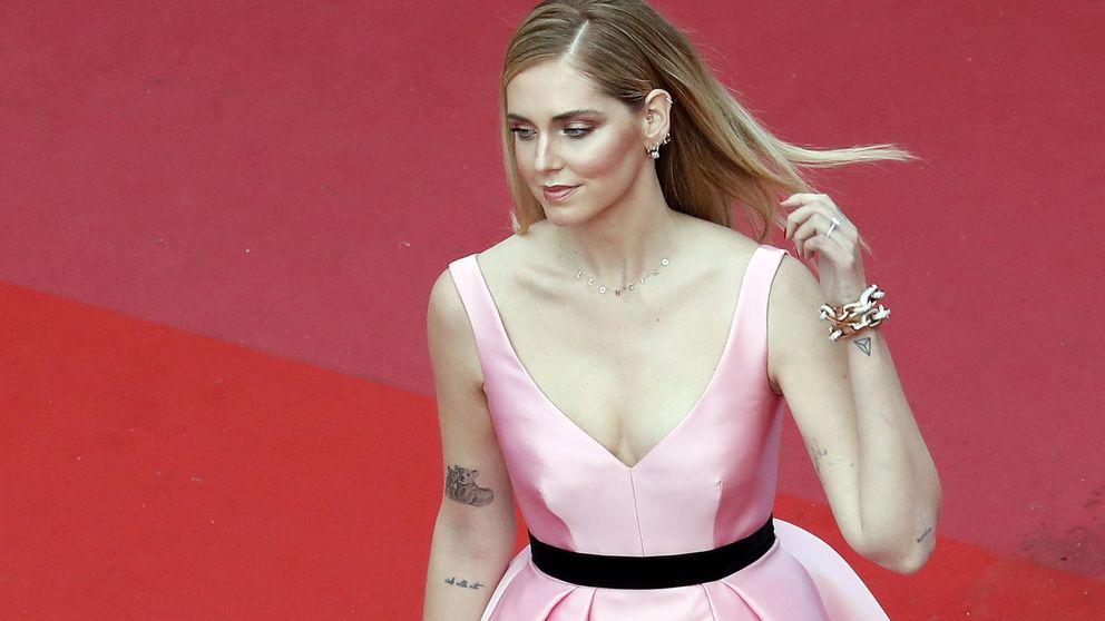Chiara Ferragni luce su peor look hasta la fecha