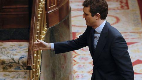 Casado irá hasta la Junta Electoral para tumbar los decretos 'sociales' de Sánchez