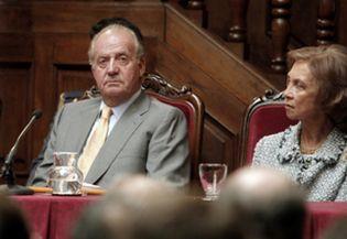 Foto: El Rey presidirá la constitución del Consejo de Defensa el próximo día 10