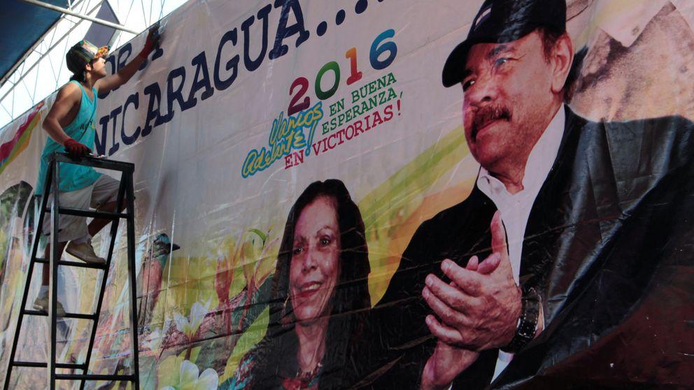 Llega la 'Nica Act': cómo Estados Unidos y la OEA van a por Daniel Ortega
