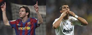Barcelona y Madrid se la juegan en la 'Champions' a la espera del gran clásico