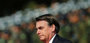 Post de 'Bolsonaro saudita': ¿Y si lo que realmente está ardiendo en Brasil es la democracia?