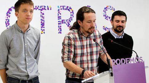 Ganadores y perdedores en la crisis de Podemos por el control de las candidaturas