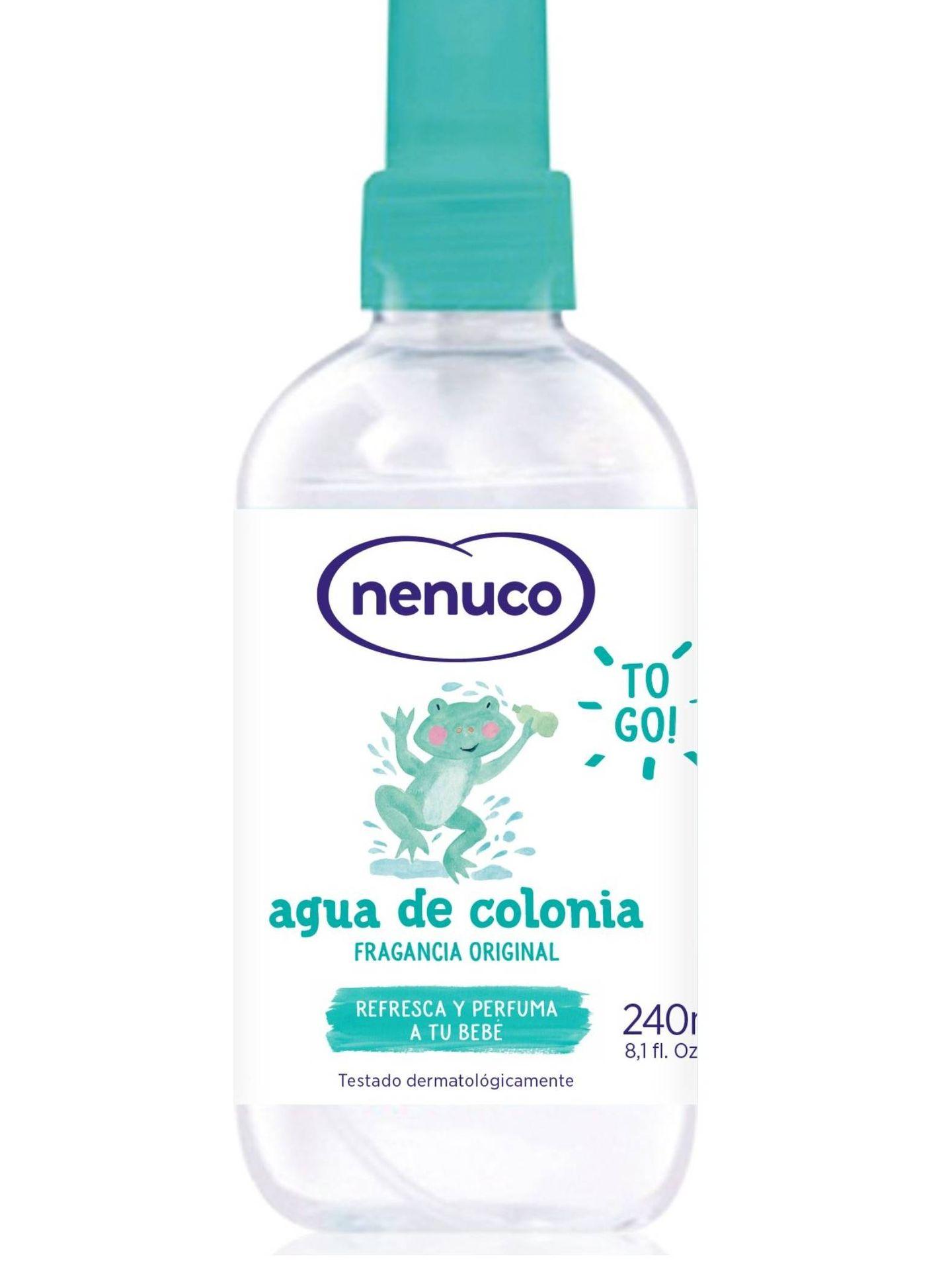 Colonias con olor a bebé para todos los días. (Cortesía)