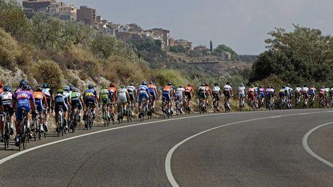 Hay kilómetros matadores: La Gallina, así es el puerto que agita La Vuelta 2018
