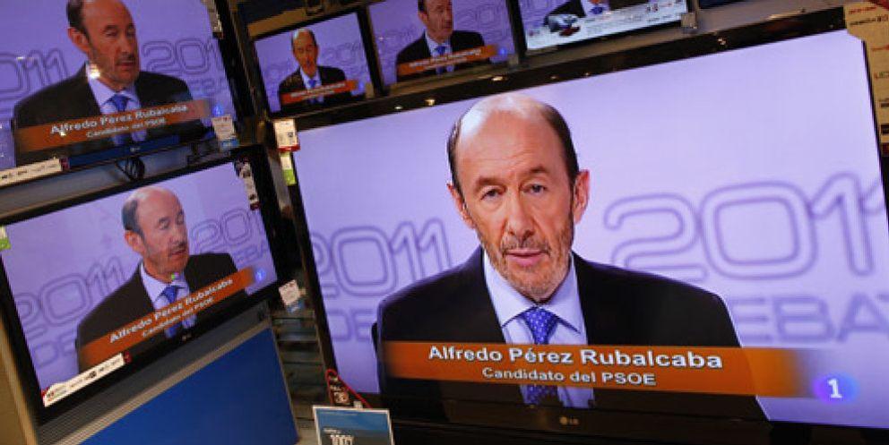 Las Frases Del Debate Rubalcaba Rajoy