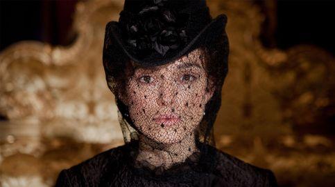 Cuando Keira Knightley fue esclava de Christian Grey