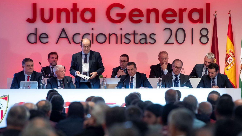 El pacto invisible de los archienemigos Del Nido y Pepe Castro para vender el Sevilla