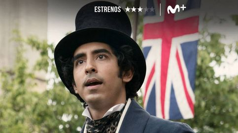 'La increíble historia de David Copperfield': un Dickens cómico y multicultural