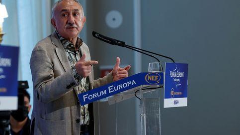 Álvarez dice que la negociación del mecanismo de equidad intergeneracional se iniciará en julio