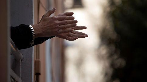 Detenido por disparar desde su balcón durante el aplauso a los sanitarios