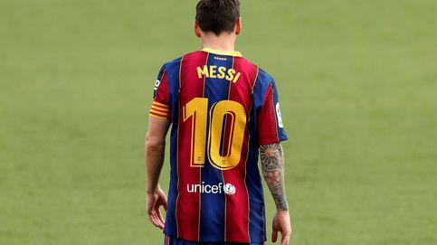 ¿Vale Messi 550 millones de euros? Las cifras no cuadran ni aunque fuese él todo el equipo