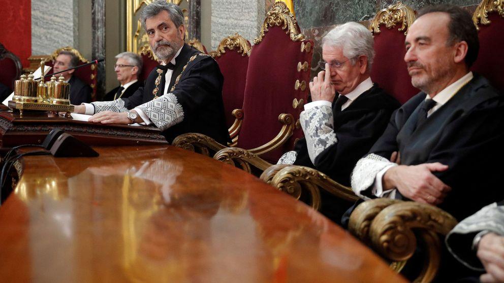 Los jueces estallan contra el CGPJ y tachan de irresponsable su decisión sobre el virus