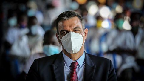 Sánchez confía en cumplir con el plan de vacunación pese a la crisis con AstraZeneca