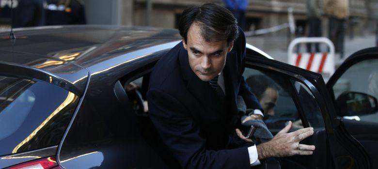 Foto: El juez Pablo Ruz. (Reuters)