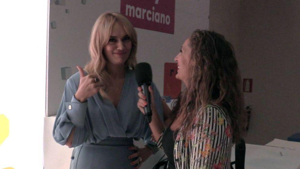 Patricia Conde da el paso a Movistar donde ya planea el nuevo 'Sé lo que hicisteis'
