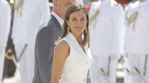 La reina Letizia vuelve con Felipe Varela: no hubo crisis, solo se dieron un tiempo