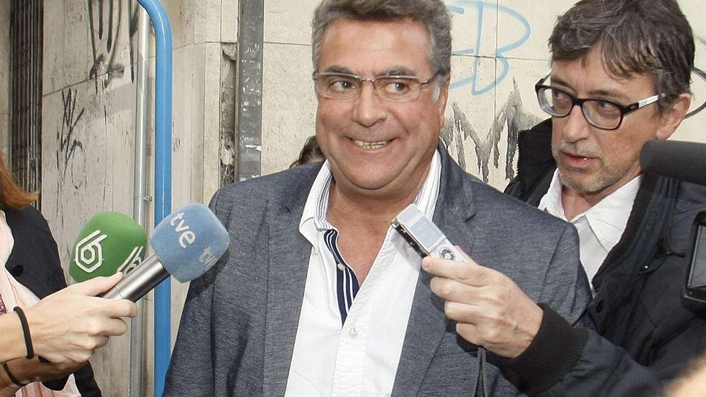 Cerco al gran seductor: el primer juicio con cárcel a Enrique Ortiz, aplazado a julio