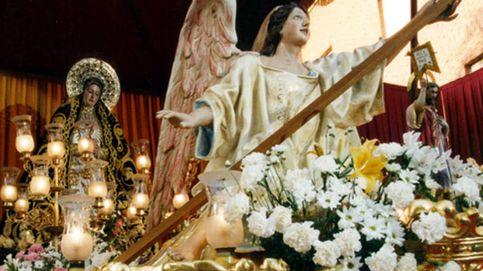 La ofrenda a la Virgen de la Soledad: así se embolsó la Gürtel 55.000 € en Arganda
