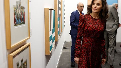 Todos los secretos del encuentro de Letizia y Carmen Lomana (y lo que le dijo la Reina)