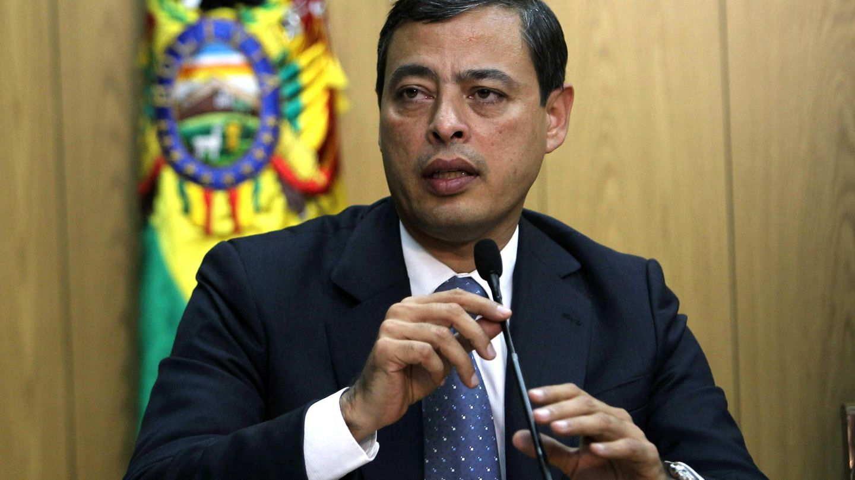 Rafael Isea, en una imagen de 2013. (EFE)