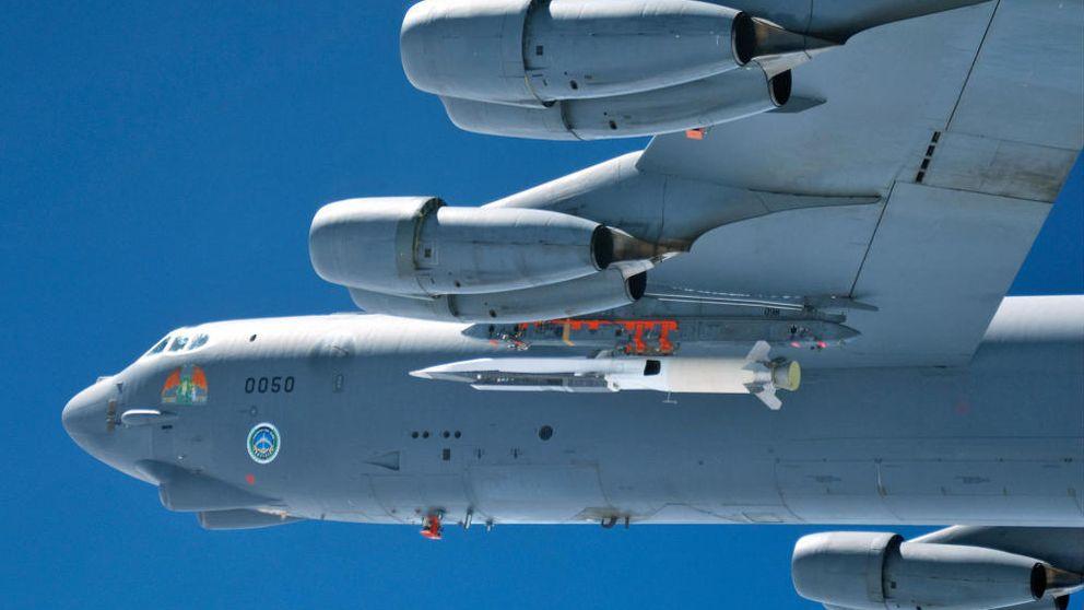 Guerra hipersónica: así funciona la tecnología militar a 6.100km/h