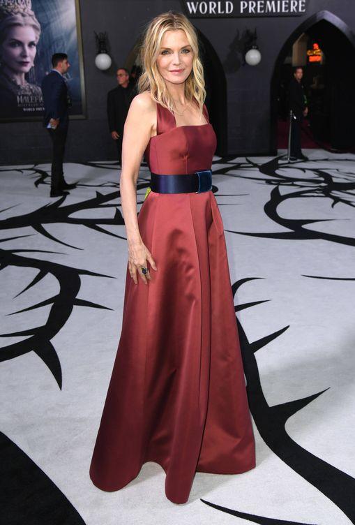 Michelle Pfeiffer. (Getty)